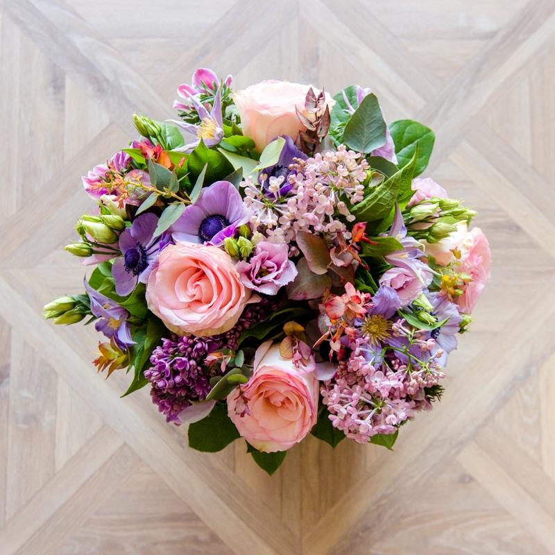 Les photographies d'art floral by L'Atelier MBB