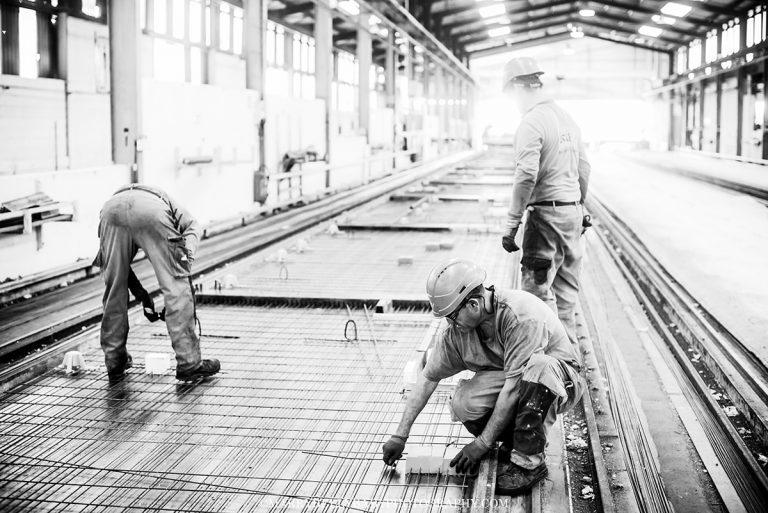 Les mises en valeur industrielles by L'Atelier MBB