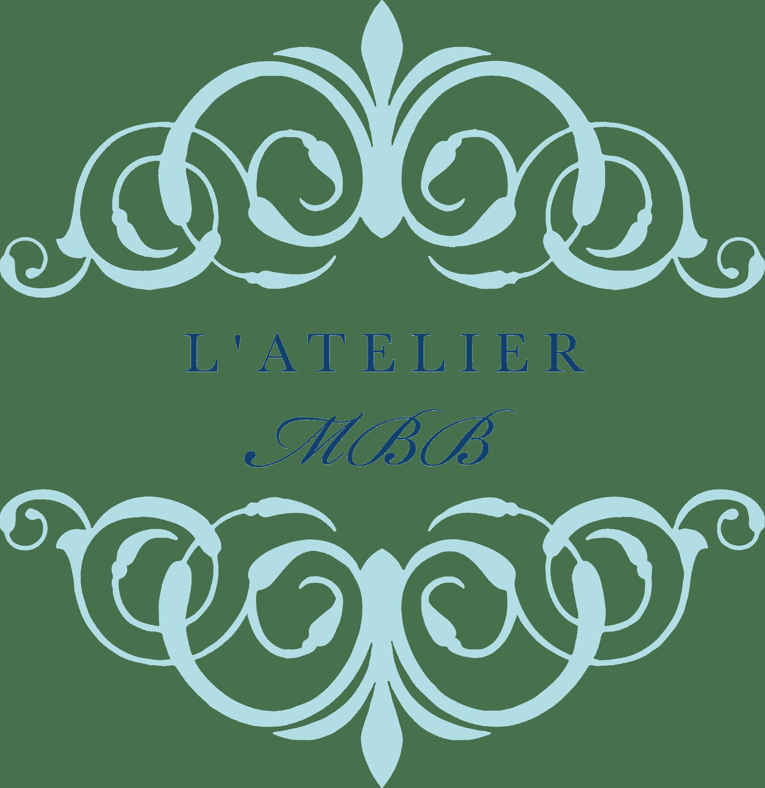 Logo du site web L'Atelier MBB