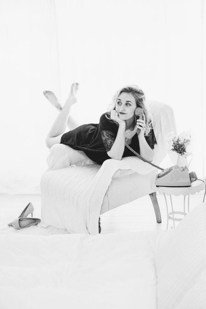 Marry Belly Baby, Photographe Boudoir Rouen & Paris