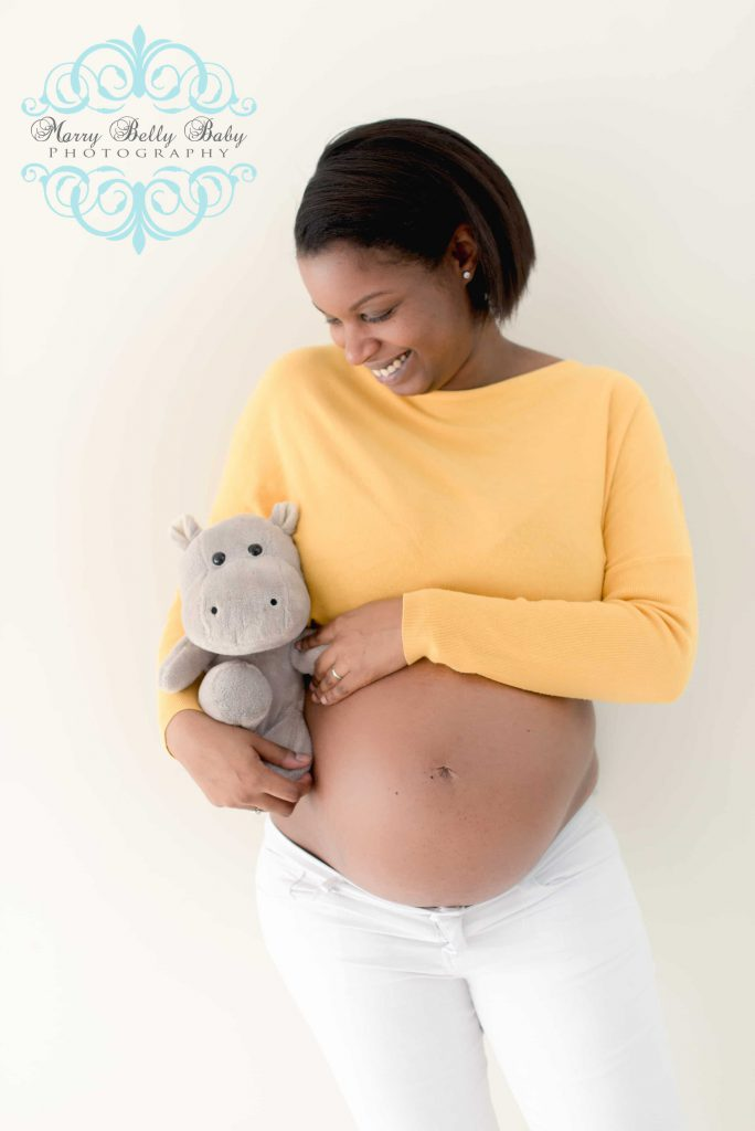 Marry Belly Baby - Photographe Grossesse Rouen