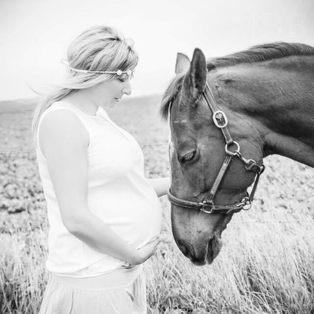 Marry Belly Baby - Photographe Grossesse Paris