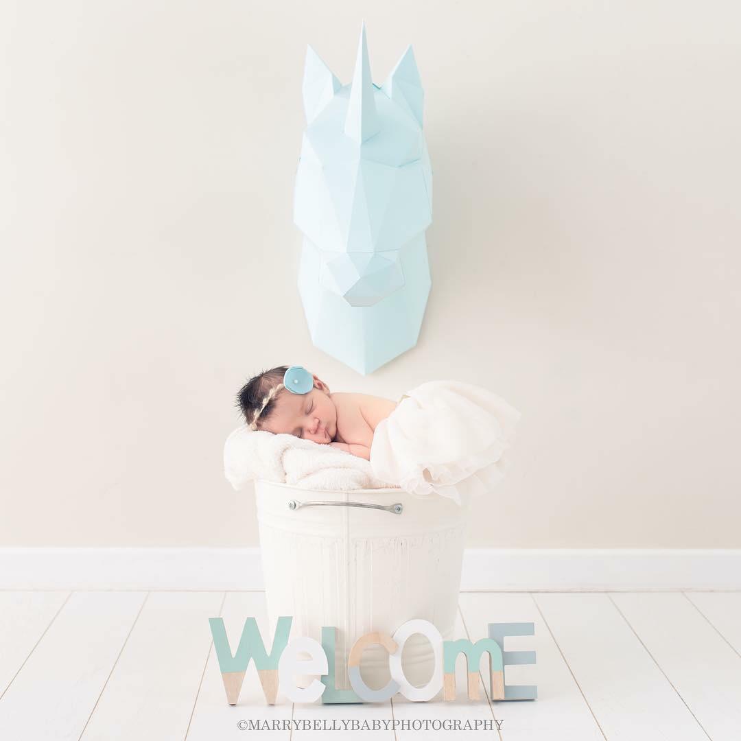 Séance photo nouveau-né by Marry Belly Baby