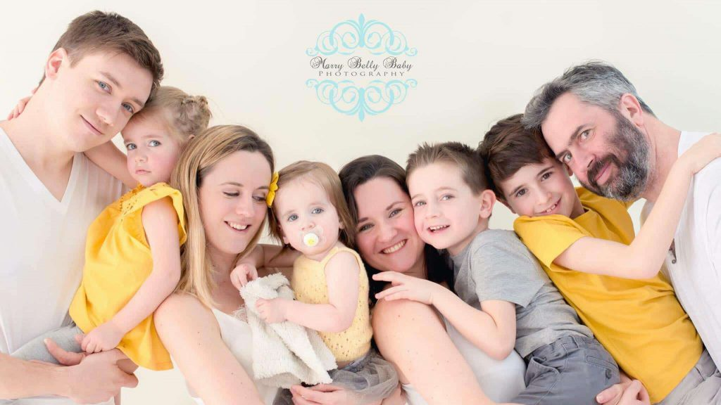 Séance photo famille sur Rouen, by Marry Belly Baby Photography