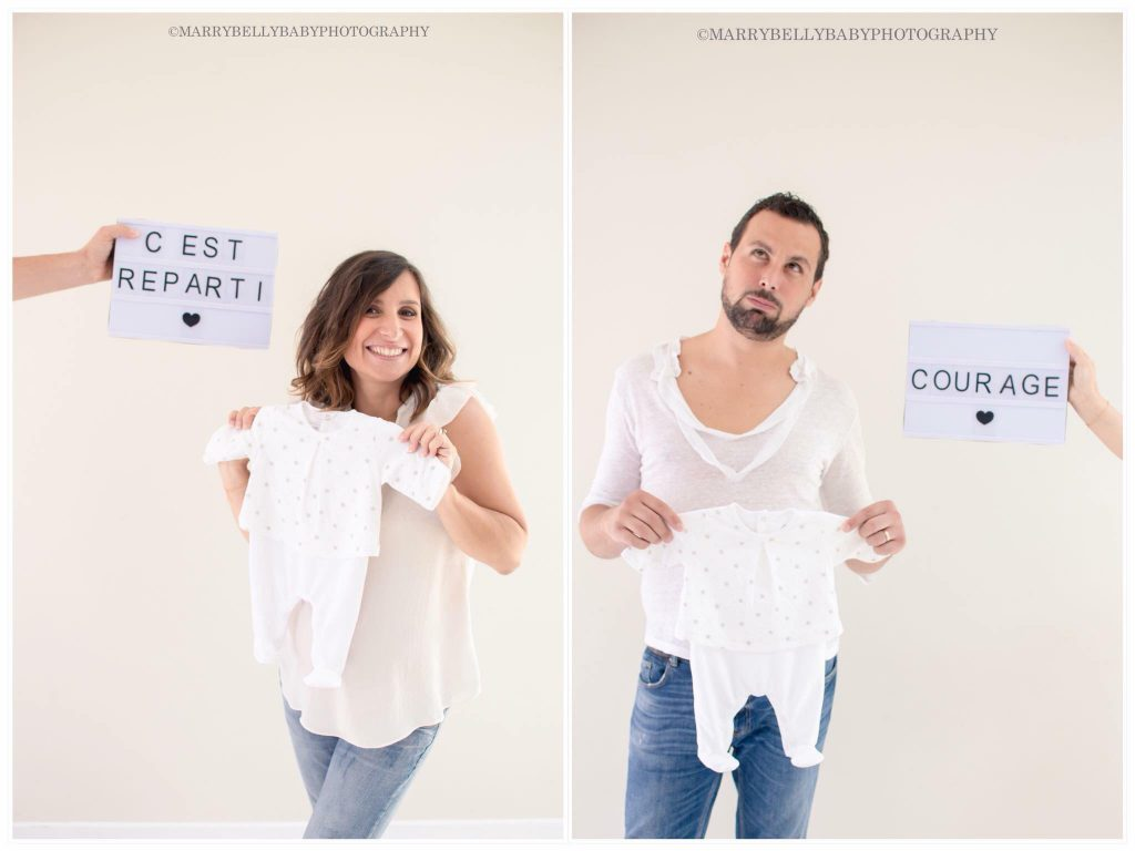 Marry Belly Baby - Photographe Grossesse Rouen & Paris