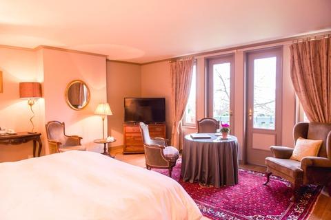 L'Atelier MBB, Photographe Publicitaire pour les établissements et hôtels sur Rouen, Paris & Deauville