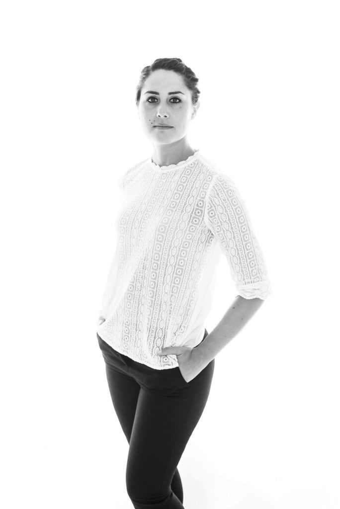 Maéva François - L'Atelier MBB, Photographe Corporate sur Rouen & Paris