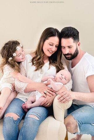 Photo de Famille by Marry Belly Baby Photographe Bébé sur Rouen