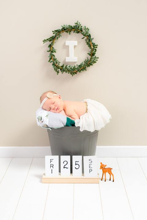 Marry Belly Baby - Photographe Créateur & Photographe Naissance à Rouen